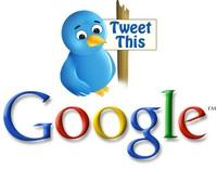 Google e Twitter ridanno voce agli egiziani