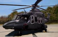 AgustaWestland propone un '139 militare agli Stati Uniti