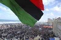 Guerra alla Libia con settecento super bombe italiane