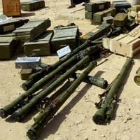 Il Guardian: Italia in pole position nell'export di armi alla Libia