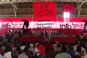 Assemblea nazionale del FNRP (Foto LUCAS)
