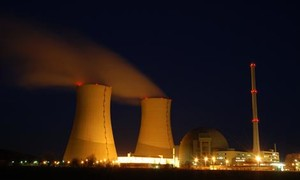 Impianto nucleare