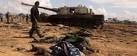 Libia, il mestiere delle armi