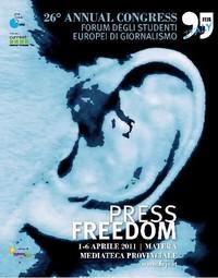Forum for European Journalism Students