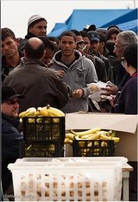 Profughi in Puglia: dove portare i beni di prima necessità