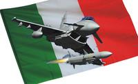 Raddoppia autorizzazione ad export armi italiane, ma il Governo ne è contento