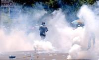 Honduras: Il regime vuole criminalizzare e disarticolare la protesta