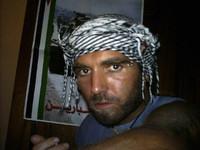 Vittorio Arrigoni è stato rapito a Gaza