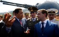 Venezuela, acquistate armi dalla Russia per undici miliardi di dollari