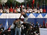 Nicaragua: 1° Maggio nel segno della continuità dei programmi sociali