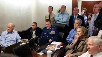 Uccisione di Bin Laden