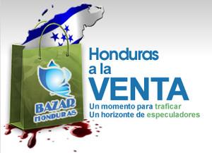 Honduras in vendita