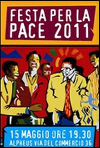 Caritas di Roma: Festa per la Pace 2011