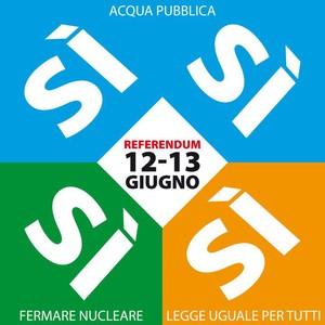 logo del referendum