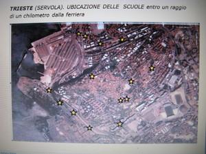 Tratto dalla documentazione consegnata da PeaceLink alla Commissione bicamerale per l'Infanzia l'1 febbraio 2011