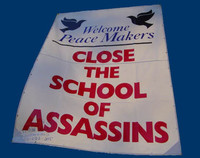 School of Assassins