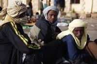 rifugiati subsahariani