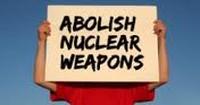 25 giugno 2011: Nuclear Abolition Day