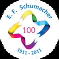 Centenary of Ernst Schumacher's birth