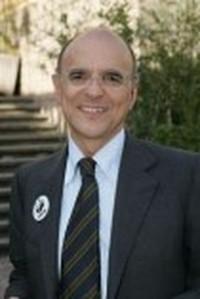 Gianfranco Bologna - direttore scientifico di WWF