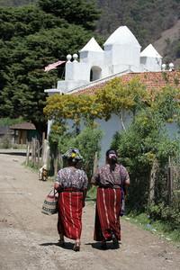 Lettera aperta delle comunità di Cotzal (Quiché, Guatemala)