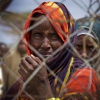 """Allarme siccità e carestia. Laura Boldrini: """"I profughi pagano il prezzo della speculazione finanziaria"""""""