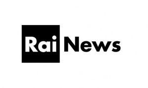 Nuovo logo di Rainews 24