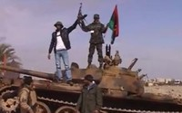 """Libia: ecco i crimini dei """"ribelli"""" alleati della Nato"""