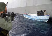 Privati contro pirati: la sicurezza è sul mercato