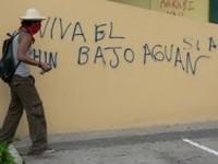 Honduras: Non c'è pace per il Bajo Aguán