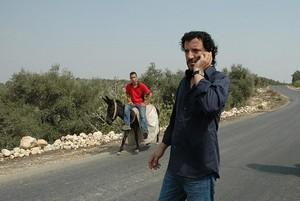 Abu Ali Awwad, direttore dei progetti del Circolo dei Genitori