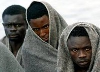 subsahariani