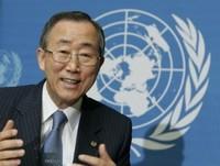 Libia: Ban Ki-moon come Ponzio Pilato di fronte all'assedio di Sirte