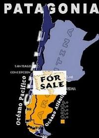 I padroni della Patagonia