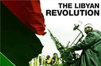 Al Jazeera : Libia revolution