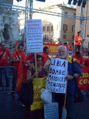 Roma, 6 settembre 2011