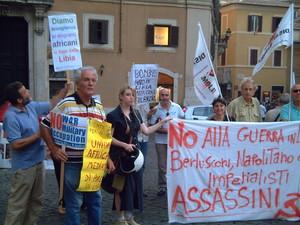 Roma, 8 settembre 2011