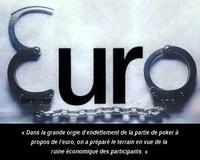 Crisi dell'euro: pilotata da una rete di finanzieri senza scrupoli?