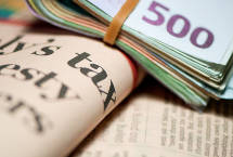 Banknotes & papers