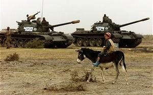 guerra Afghanistan