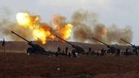 Chi spara sui civili in fuga e sull'ospedale di Sirte?