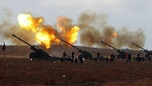 Sirte sotto assedio