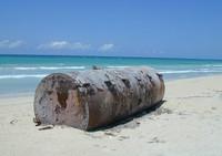 somalia barrel toxic