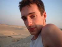 Tom Hurndall, il pacifista britannico colpito alla testa dall'esercito israeliano l'11 aprile 2004, mentre tentava di proteggere alcuni bambini palestinesi nel campo profughi di Rafah, nella Striscia di Gaza.