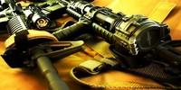 L'Asia centrale e il traffico di armi leggere