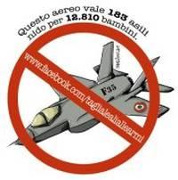 Il caccia F-35 è uno spreco da abolire, perché non se ne discute seriamente?