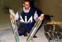 Le armi segrete dal Belpaese ai conflitti