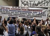 Una Grecia al verde può giocarsi la salute.