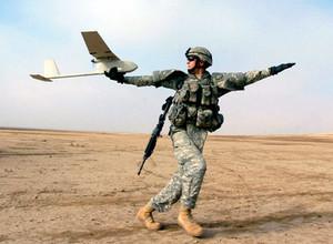 UAV Reapter