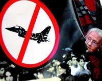 Pace, guerra e valori non negoziabili